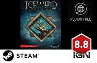 Icewind Dale: Enhanced Edition [PC] Steam Download Key - FAST DELIVERY