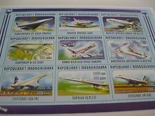 Madagascar-1998-transport-aviation-planes-MI.2072-80A