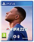 FIFA 22 Sony Playstation PS4 Game