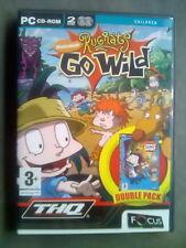 Rugrats Go Wild (PC: Windows, 2003)