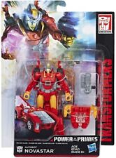 Generations Power of the Primes Autobot Novastar Deluxe Action Figure