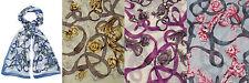 Art Deco Vintage Scarves & Shawls