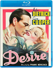 Desire [New Blu-ray]