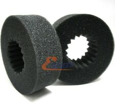 """2pcs 1/10 RC Insert Foam sponge for 1.9"""" 100mm rc4wd Axial Crawler Tires Tyres"""