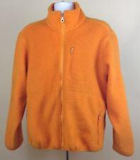 Lands End Womens Size Large 14-16 Winter Full zip Jacket