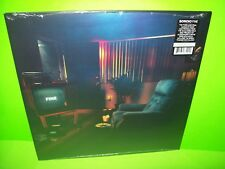 SONOIO ‎Fine Vinyl LP Record LIMITED Edition 400 GREEN Color Nine Inch Nails NEW