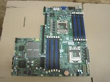 supermicroX8DTU-F | für INTEL|Sockel 1366|DDR3 RAM |dual Serverboard erwei.ATX