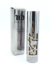 Urban Decay All Nighter Liquid Foundation Full Coverage Waterproof Shade 4.0