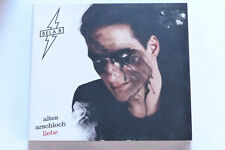 Altes Arschloch Liebe (2009) Bela B. (88697560452) CD
