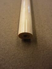New Pool Cue Shaft Without Collar 5/16 x 18 Fits Meucci Players