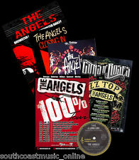 LEARN TO PLAY TAKE A LONG LINE BY THE ANGELS GUITAR DVD TUITIONAL TUTORIAL NEW*