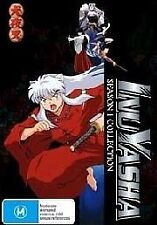 Inuyasha Season 1 Collection (Eps 1-27) NEW R4 DVD