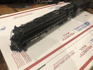 American Flyer336 UP AF Lines Steam Engine