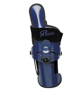 Robbys REVS III 3 Bowling Ball Wrist Brace Support Size Small  Right Handed