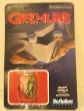 Funko ReAction Action Figure The Gremlins - Gangster Gremlin movie