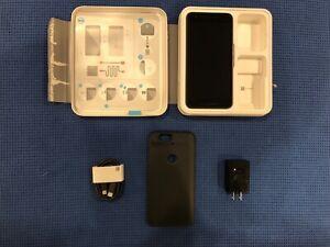 Nexus 6P A1 - 64GB - Graphite (Unlocked) Smartphone