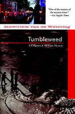 Tumbleweed (Grijpstra & de Gier Mystery) (Amsterdam Cops S.), By Wetering, Janwi