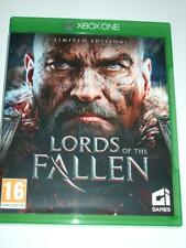"""Lords Of The Fallen   Xbox One  """"FREE UK P&P"""""""