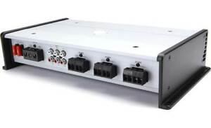 Wet Sounds HTX-6 Marine Amplifier