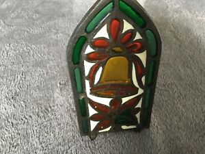 Vintage  Candle Stick Holder metal