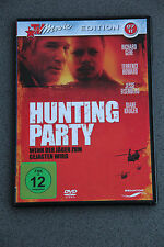 TV Movie Edition 07/11: Hunting Party (Action-Thriller)