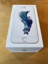 Apple iPhone 6s - 64GB - Silver (Unlocked)