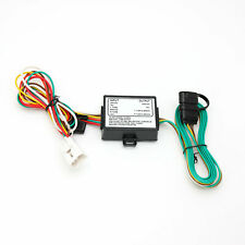 Trailer Wiring Harness 4-Pin for Subaru Ascent,Forester, XV,Outback, Crosstrek
