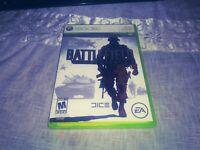 Battlefield: Bad Company 2 -- Limited Edition (Microsoft Xbox 360 Complete CIB