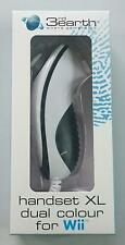 Wii Wired Nunchuck Handset - Motion Controller NEW UK STOCK. Free&Fast Shipping