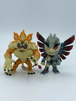 Funko RARE Squanchy + Phoenixperson LOT Rick & Morty Mystery Mini Best Price!