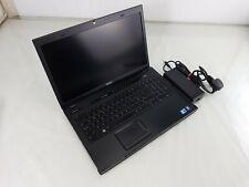 Dell Vostro 3700 17.3 en Laptop i5-M460 2.53 GHz 6GB 250 GB SSD Win 10 Pro