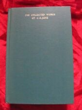 THE COLLECTED WORKS OF C.G.JUNG -THE SYMBOLIC LIFE Vol.18 HC. 1977
