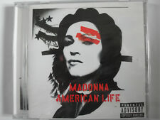 Madonna - American Life - Mother and Father, Die another day, Easy Ride - Pop
