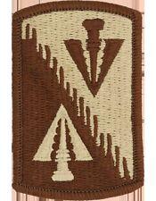 128 Aviation Brigade Desert Patch