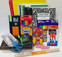 School Supply Bundle Primary Grades K-8, Back to School