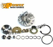 HE351CW Turbo Rebuild Repair Kit Billet Wheel for 04.5-07 Dodge Ram 5.9L Holset