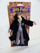 Harry Potter - Harry Potter in School Uniform Plush Doll by Trudi  NEW on CARD!
