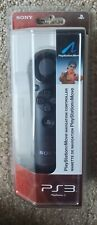 New Factory  Sealed PlayStation 3 Sony Move Motion Controller