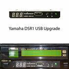 Floppy Disk USB Emulator for Yamaha Disklavier DSR1 Digital Sequencer Recorder