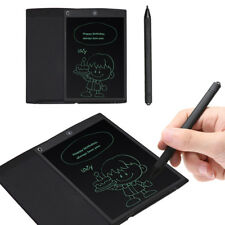 8.5''/12'' Professional Graphic Drawing Tablets Pen Digital Painting Touch Pen
