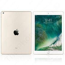 Apple iPad 5th Gen. 32GB, Wi-Fi, 9.7in - Gold 2017 iOS Tablet MPGT2LL/A