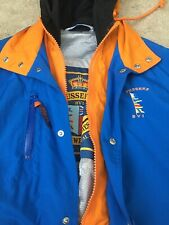 Pusser BVI Windcheater Jacket