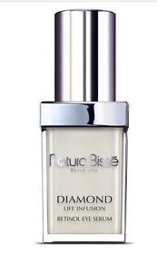Authentic NIB Natura Bissé Diamond Life Infusion Retinol Eye Serum $275.00