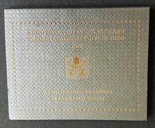 VATICAN - VATICANO - 2 EURO  VATICAN  2020.