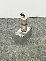 Fujikin Clapet anti-retour//Line check valve c.100493 6.86 kPa 16.2 MPA