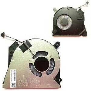 L47696-001 Cooling Fan Heatsink for HP ProBook 450 G6 HSN-Q15C Q16C 66 PRO 15 G2