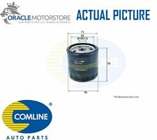 NEW COMLINE ENGINE OIL FILTER GENUINE OE QUALITY CDW11001