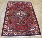 An Outstanding Persian Joshagan Rug 165 x 110 cm