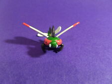 U3 Tomy Pokemon Figure 4th Gen  Yanmega