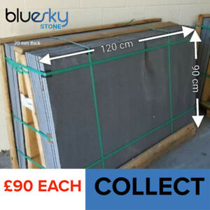 Slate hearth for wood burners & fireplace   From £90   WATCH VIDEO    SAMPLES